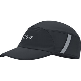 GORE WEAR M Light Casquette, black